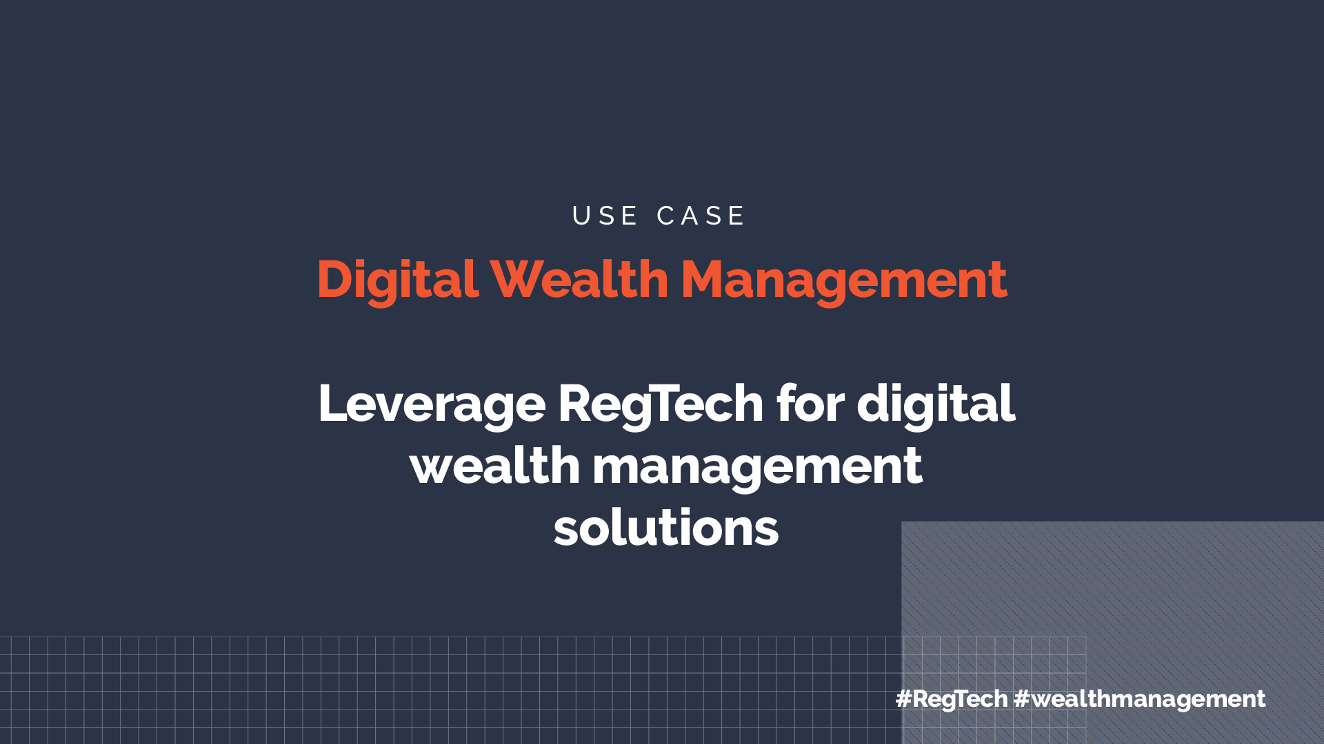 Digital Wealth Management