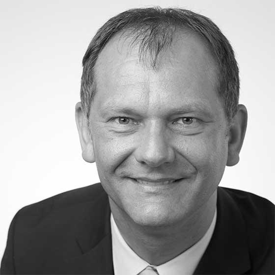Portrait of Rudiger Petrikowski