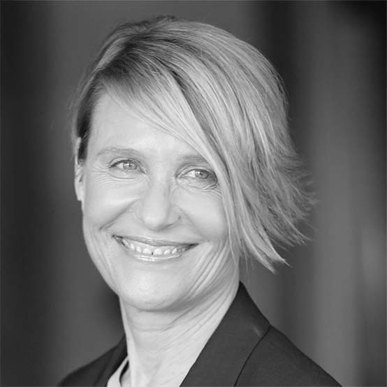 Portrait of Susanne Mueller Zantop