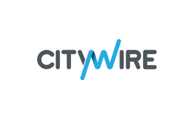 Logo Citywire for Press Clipping