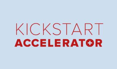 Logo Kickstart Accelerator