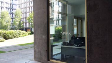Apiax Office Lisbon
