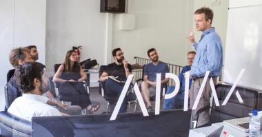 Apiax Teamwork